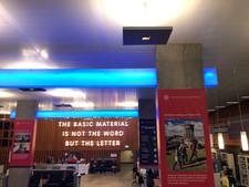 University of Edinburgh Main Library