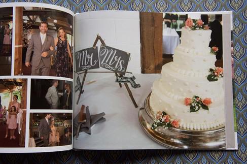 Great Barrington, MA Wedding