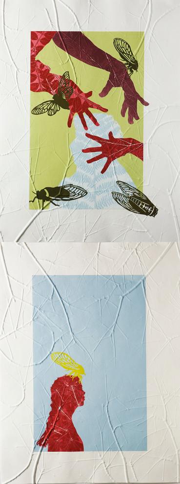 Cicada Touch