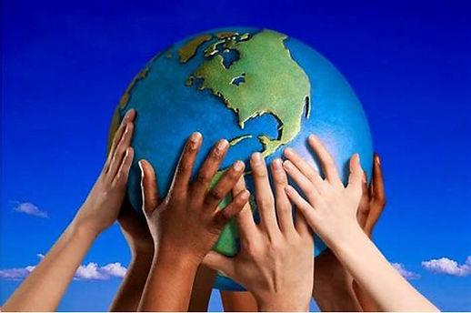 Hands holding World.jfif