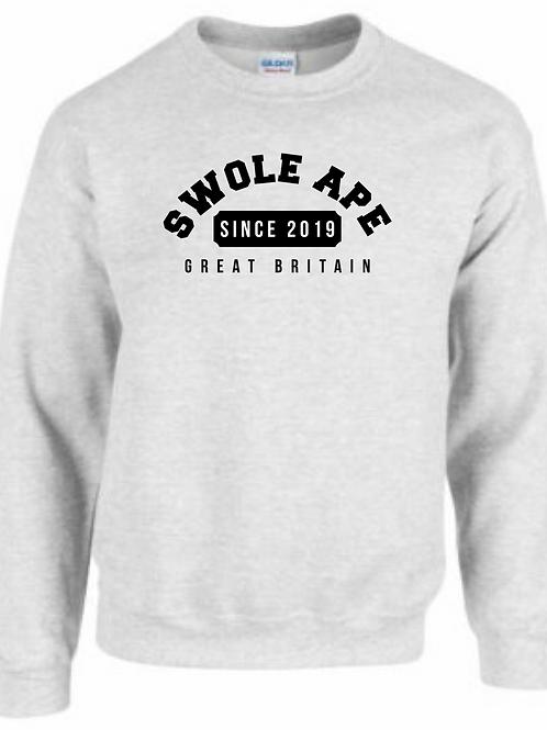 Swole Ape Great Britain