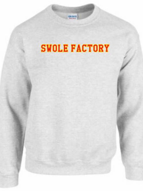 Swole Factory