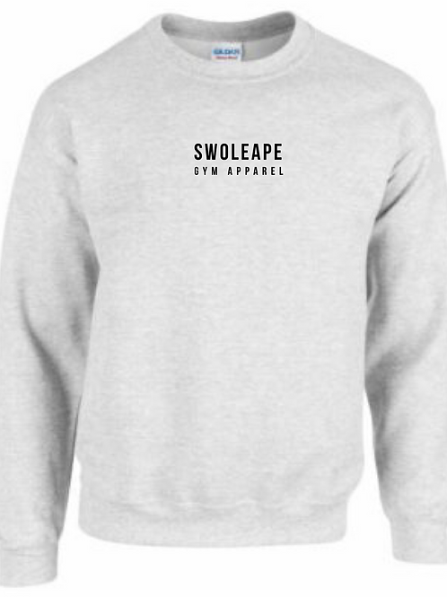 Swole Ape Gym Apparel