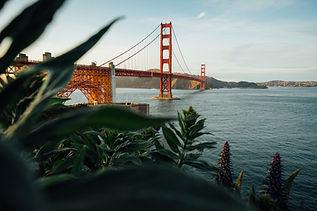 Happy Kamper Films |  Elopement | Adventure Wedding | Travel & Elopement Videographer | We Travel To Your Wedding Location | Elopement Packages | Info | Details | Golden Gate Bridge Elopement