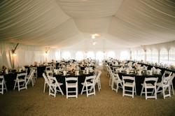 Romatic soft and elegant wedding