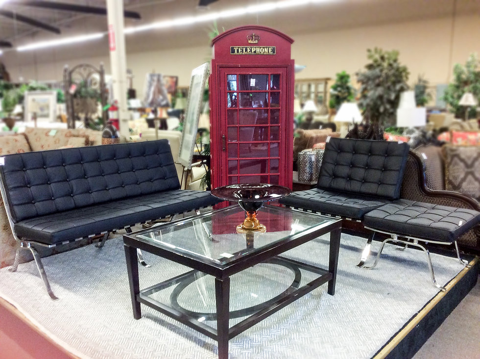 Quality Home Furnishings At Affordable Prices.