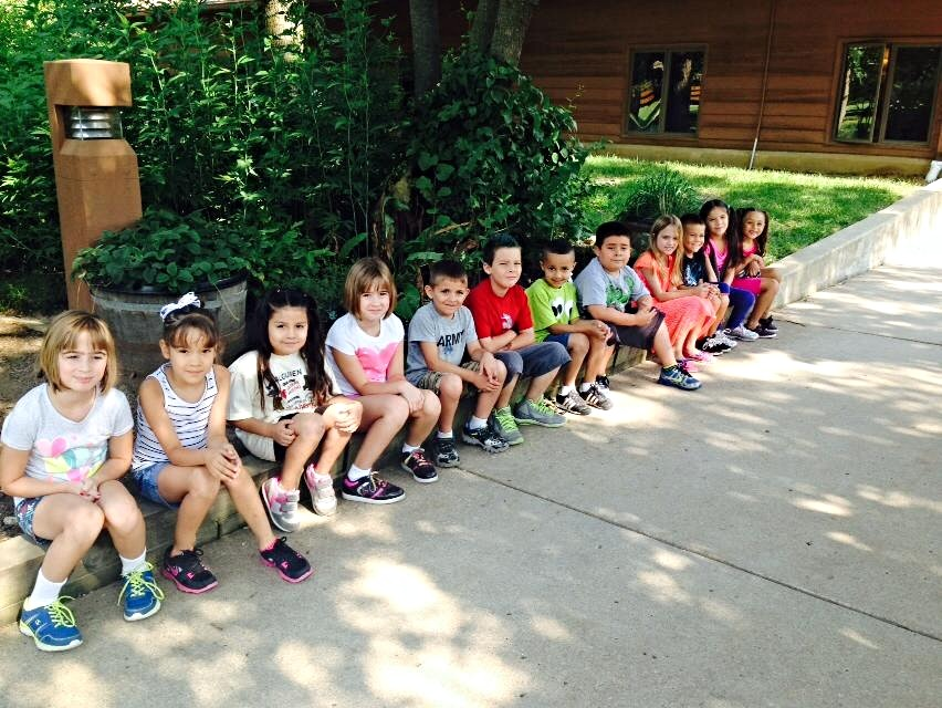 Burr Oaks Nature Center Visit