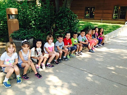 Burr Oaks Nature Center Visit
