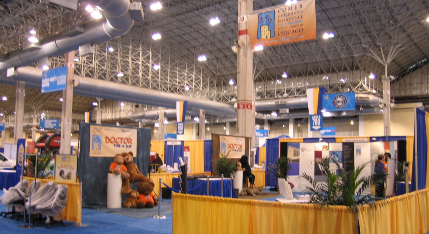 NBC5 Healthy Living booths.jpg