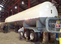 50 Ton Oil Field Portable -Converson