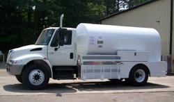 6 Ton Mini Bulk Delivery Unit
