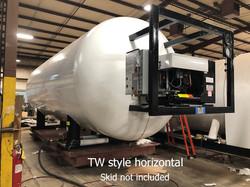 Taylor Wharton 14 Ton NB: 163