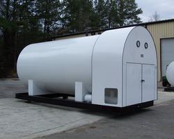Tomco 14 ton NB: 5001