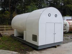 6 Ton CO2 Receiver