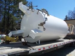14 Ton VJ CO2 Receiver (Rehabbed)