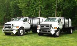 2 Ton Mini Bulk Delivery Units