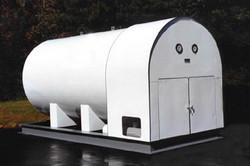 14 Ton CO2 Receiver