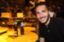 Proyectos creativos de diseño en producto, gráfica, espacios. Creación de Imagen e Identidad corporativa, logotipos y branding. España, Madrid. Iván Rico Reyero. Presentación en Matadero de Madrid.