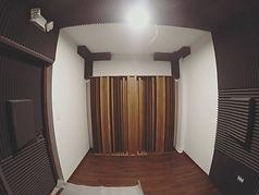 estudio de grabación, control room, trampa de bajos, difusor, LEDE, QRD unidimensional