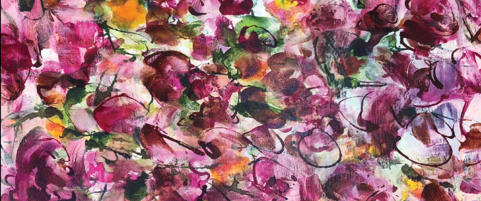 Spring Flower 7 - Rose