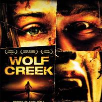 'Wolf Creek' poster