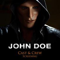 'John Doe' poster