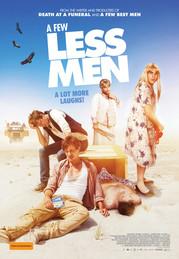 A Few Less Men (2017)