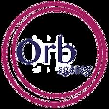 Orb Agency logo