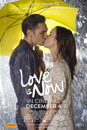 Love Is Now (2014)