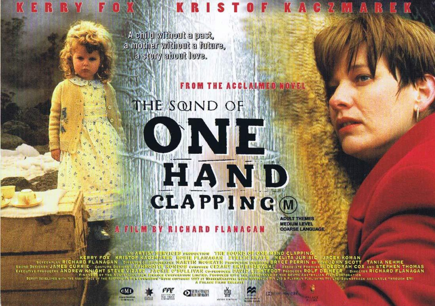 The Sound of One Hand Clapping (1998)
