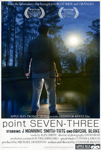 Point Seven-Three One-Sheet Poster
