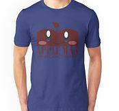 Apple Man Mens T-Shirt