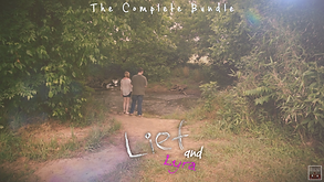Lief and Lyra The Complete Bundle Digital Download