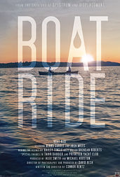 Boat Ride Poster