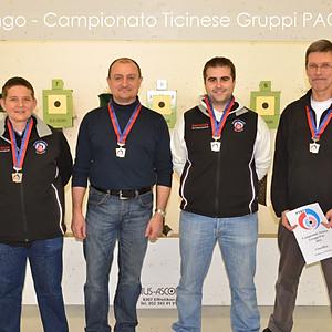 P10 - Campionato ticinese gruppi 2011