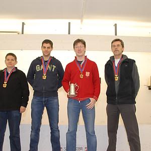 P10 - Campionato Ticinese gruppi 2009