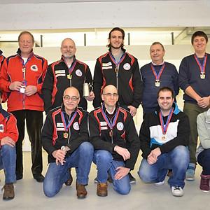 P10 - Campionato Ticinese gruppi 2015