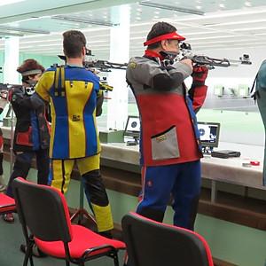 F10 - Campionati ticinesi individuali 2015