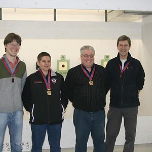 P10 - Campionato Ticinese gruppi 2010