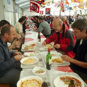P50/P25 - Tiro cantonale Basilea 2009