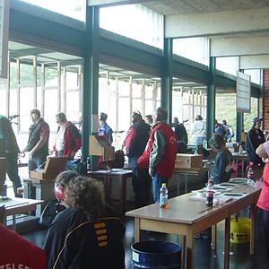 P25 - Finale campionato svizzero gruppi 2004