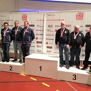 P10 - Campionati svizzeri con appoggio