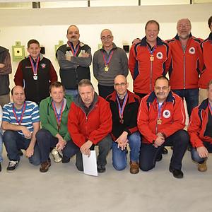 P10 - Campionato ticinese gruppi 2013