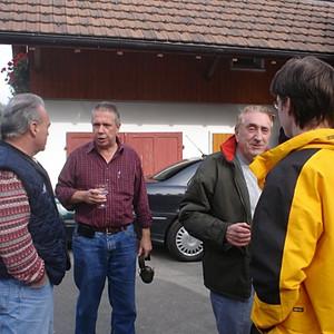 P50 - Tiro 3 capitali San Gallo 2006