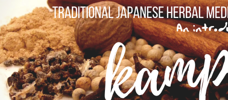 Kampo: Traditional Japanese Herbal Medicine - An Introduction