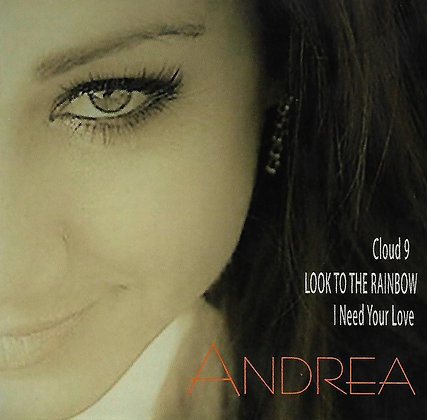 ANDREA EP (Download)