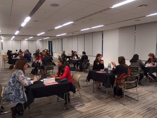 (Palo Alto) Speed Mentoring is back 10/9!