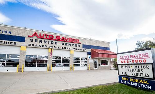 Auto Savers