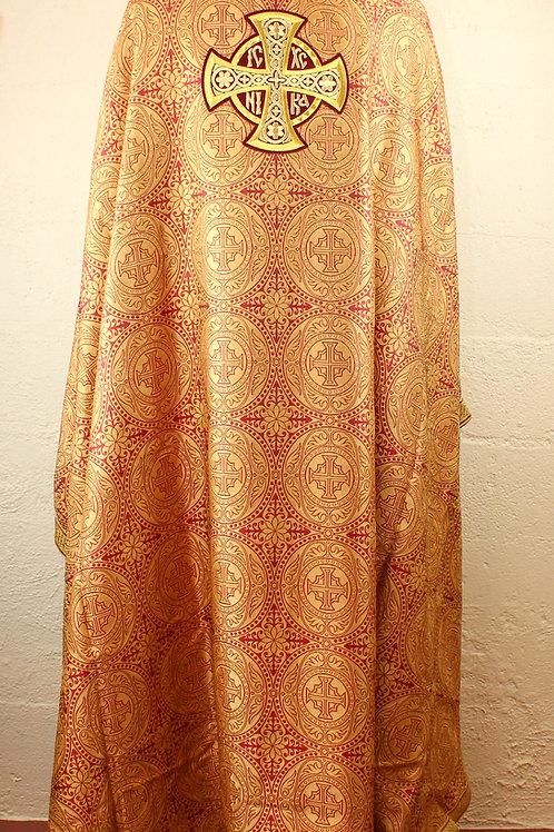 Edessa gold priest vestments