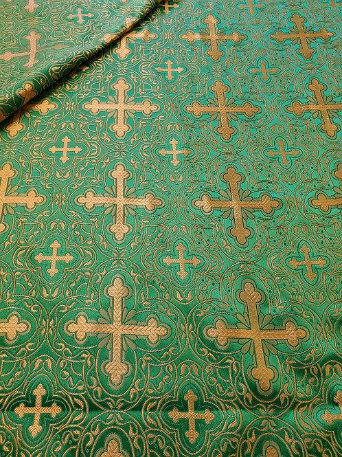 Chalcedon green priest vestments